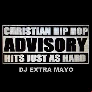 CHRISTIAN HIP HOP ADVISORY!!!