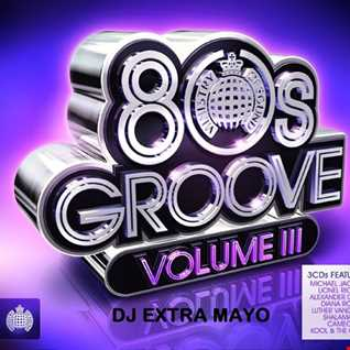 80's Groove Volume  III