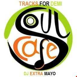 TRACKS FOR DEMI SOUL CAFE