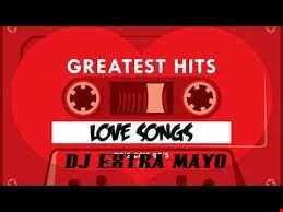 GREATEST HITS LOVE SONGS