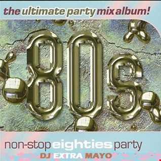 80's NON STOP PARTY