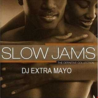 SLOW JAMS THE DEFINITIVE COLLECTION
