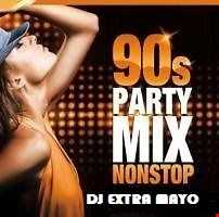 90'S PARTY MIX NONSTOP mix