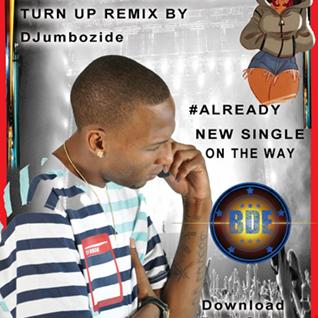 koop koop turn up remixes ready  by djumbozide