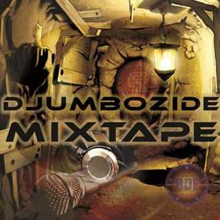 MISSY ELLIOT WORK IT REMIX by djumbozide