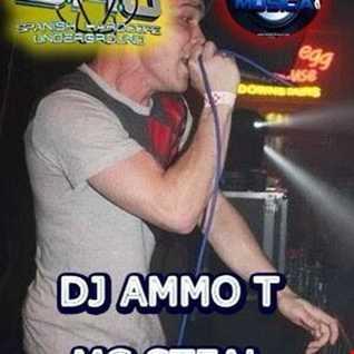 DJ AMMO T MC STEAL TURBO SESH 10 4 11 2015