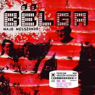 Khiflee - Bëlga - Majd megszokod (Album Mix)