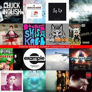 Shuprio feat Tessa der Kinderen - Destiny (Khiflee Remix) [2014]