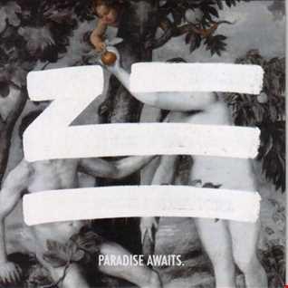Khiflee - ZHU - Paradise Awaits (Megamix)