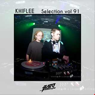 Khiflee - Selection vol 91 - BAR9