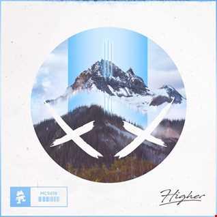 Modestep - Higher (Khiflee Remix)