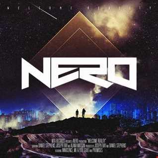 Khiflee - Nero - Welcome Reality (Deluxe Album Mix) [2015]