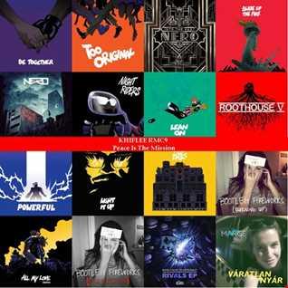 Major Lazer x DJ Snake feat MØ - Lean On (J Balvin & Farruko Remix) (Khiflee Moombahton Edit) [2015]