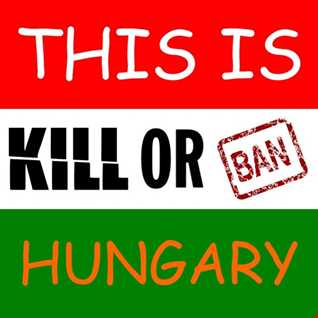 Kill Or Ban - Kurva anyád Erdoğan! (Turkisi kebab)
