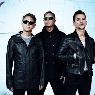 Khiflee - Depeche Mode Dubstep Mix 2012