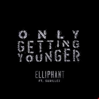 Khiflee - Elliphant feat Skrillex - Only Getting Younger (Megamix) [2015]