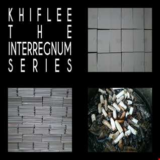 Khiflee - Smoke Hole