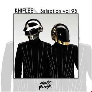 Khiflee - Selection vol 95 - Daft Punk