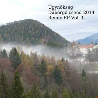 Ügynökség - Védőháló nélkül (Khiflee Dubstep Remix) [2014]