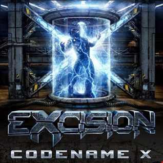 Khiflee - Excision - Codename X (Album Mix) (2016.10.10)