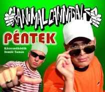 Khiflee - Animal Cannibals feat Somló Tamás - Péntek (Megamix)