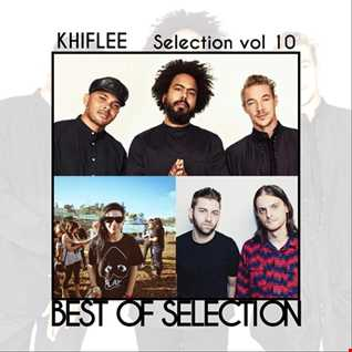 Khiflee - Selection vol 10 - Best Of Selection