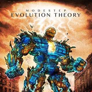 Khiflee - Modestep - Evolution Theory (Deluxe Album Mix) (2016.01.03)