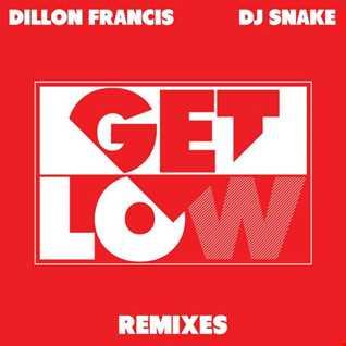 Khiflee - Dillon Francis & DJ Snake - Get Low (Megamix) [2015]