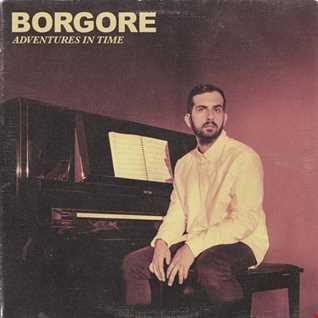 Khiflee - Borgore - Adventures In Time (Mixed)