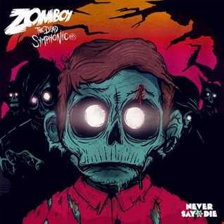 Khiflee - Zomboy - The Dead Symphonic EP (Mixed) [2015]