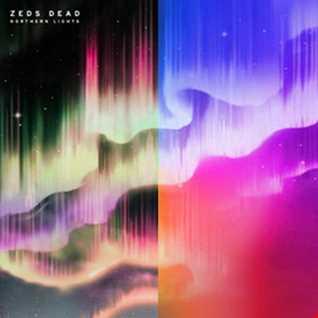 Khiflee - Zeds Dead - Northern Lights + Remixes (Mixed)