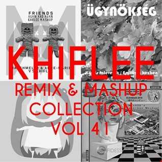 Marshmello & Anne-Marie vs Khiflee - Friends Again And Again (Khiflee Mashup) [2018]