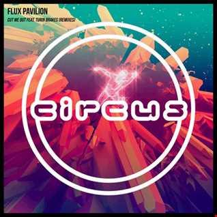 Khiflee - Flux Pavilion feat Turin Brakes - Cut Me Out (Megamix)