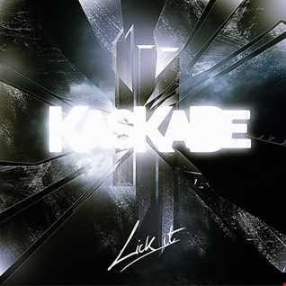 Khiflee - Kaskade & Skrillex - Lick It (Megamix) [2015]