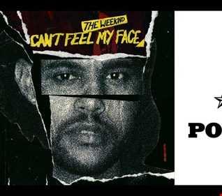 Eva Simons feat Konshens vs The Weeknd - Can't Feel My Policeman (Khiflee Mashup) (2015)