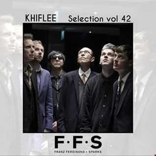 Khiflee - Selection vol 42 - FFS
