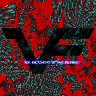Khiflee - Vectorfray - From The Comfort Of Your Deathbed (Album Mix)