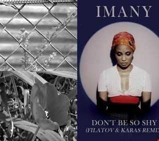 Ügynökség vs Imany x Filatov & Karas - Don't Be So Csalódás (Khiflee Mashup)