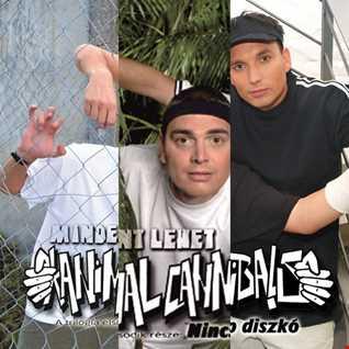 Khiflee - Animal Cannibals - Mindent lehet (Mixed)