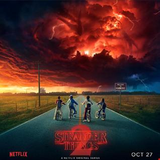 Khiflee - Stranger Things - Main Theme Remix Megamix