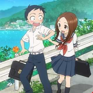Khiflee - Anime Soundtrack Mix vol 16 - Karakai Jouzu no Takagi-san Season 1