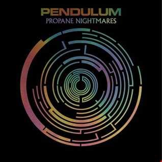 Khiflee - Pendulum - Propane Nightmares (Megamix) [2016]