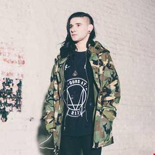 Khiflee - Skrillex Mix 2014 (Part 1-3)
