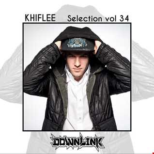 Khiflee - Selection vol 34 - Downlink