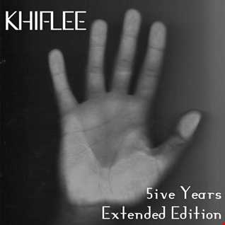 Khiflee - Collection Mix vol 11 - 5ive Years [2016]