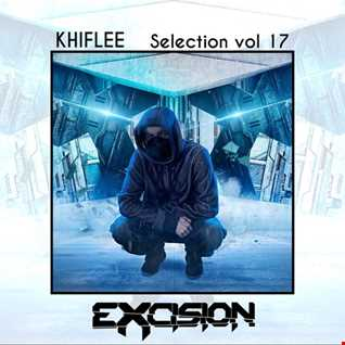 Khiflee - Selection vol 17 - Excision