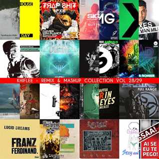 Skrillex feat Damian Marley - Make It Bun Dem (Khiflee Dubstep Remix) [2012]