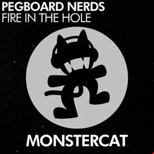 Pegboard Nerds - Fire In The Hole (Khiflee Moombahton Edit) [2012]