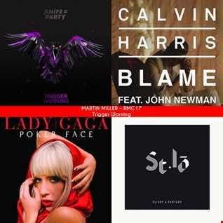Calvin Harris feat John Newman vs Knife Party & Jauz - Blame Police (Khiflee Mashup) [2016]