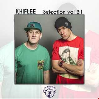 Khiflee - Selection vol 31 - Hősök